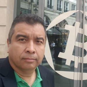 Presentamos a Juan Manuel Cancino Pérez (Bitcoin)