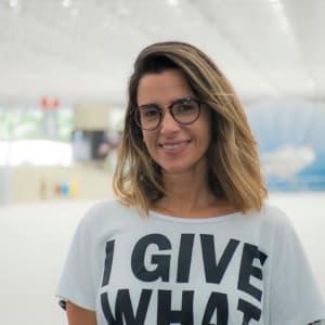 EMPREENDER É PODER EMPODERAR (Com Marcela Fujiy)