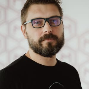Blockchain Month with Alin Iftemi - Head of Business @ Modex Tech