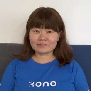 YJ Min (Kono)