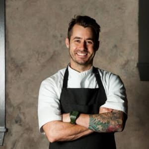 We are welcoming Chef Zach Meloy of Better Half and Pulpit Suppers Social Club
