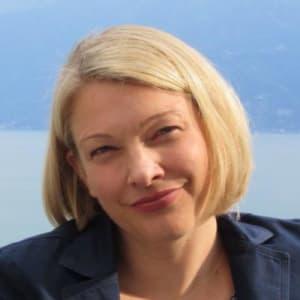 Emily Reichert (Greentown Labs)