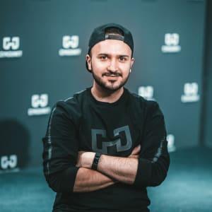 Zia Nadjib, Founder & CEO (Gymjunky Sportswear)