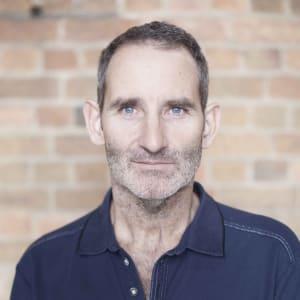 Steve Baxter (Shark Tank / River City Labs)