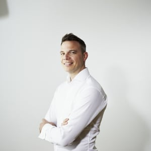 Michael Reinicke | Co-Founder of carpooling / mitfahrgelegenheit