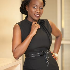 From launch to continuity with Patricia Nzolantima