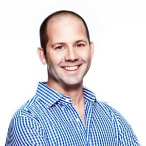 Aaron Zifkin (Airbnb Canada)
