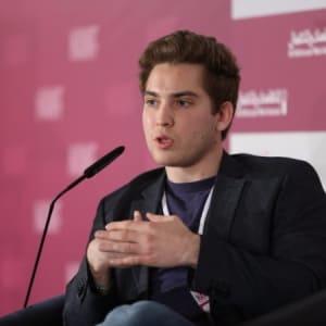 Abdallah Absi (Zoomaal, GivingLoop)