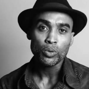 We are hosting Adé Bantu (Musician, Activist, Entrepreneur)