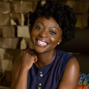 We are hosting Afua Osei (Co-founder, She Leads Africa)