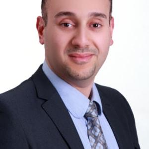 Aiman Kabli (Startup Central UAE)