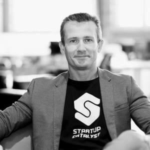 Aaron Birkby - CEO, Startup Catalyst and Co-founder, Peak Persona