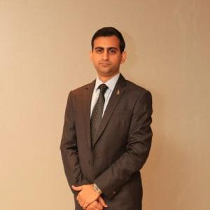Akshay Mehrotra - Co-Founder and CEO of EarlySalary