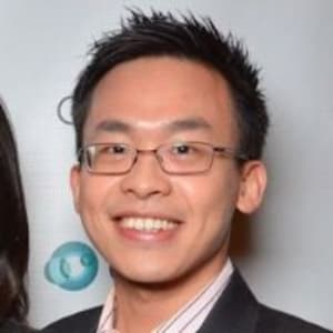 Albert Lucius, Founder & CEO Kudo.co.id