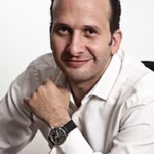 Alberto Benbunan (Mobile Dreams Factory)