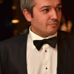 Alejtin Berisha (iziSurvey)