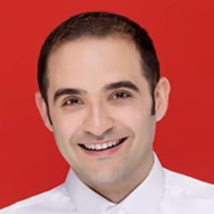 We are hosting Alessandro Cormio (Somos Digital)