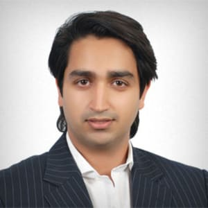 Startup Grind with Ali Mukhtar (Fatima Ventures)
