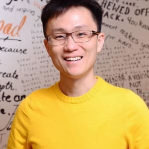 Meet Wattpad CEO and Co-Founder Allen Lau AND Get China Ready!
