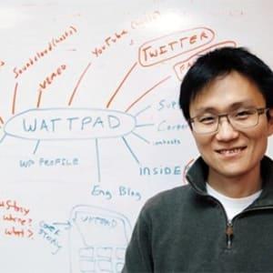 Allen Lau (Wattpad)