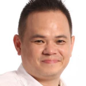 Alvin Foo (Omnicom Media Group)
