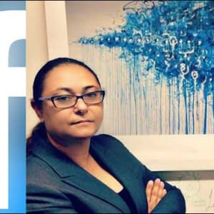 Amira Rashad (Head of Brand, Facebook MENA)