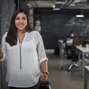 Amparo Nalvarte, CEO & Co-founder de CULQI – Pagos Simples