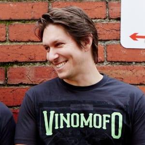 Andre Eikmeier (VinoMofo)
