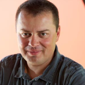 Andrei Pitis (Vector Watch)