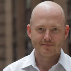 Andrew Sieja, Founder, Relativity (fka kCura)