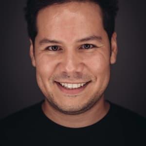 Andrew Bermudez (Digsy)