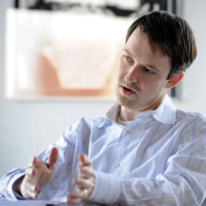 Andrew Parker (Spark Capital)