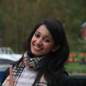 Ankita J.P. Shroff (SAV Chemicals Pvt Ltd)