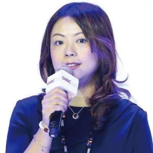 Suna Wang (CEO & Chief Experience Officer of Breo)