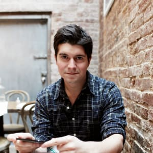 Anthony Casalena (Founder of Squarespace)