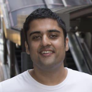 Asif Ghafoor (Spacious)