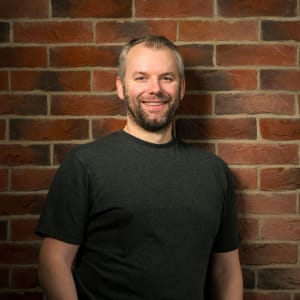 Startup Grind DUS #6 - Philipp Kriependorf (auxmoney)