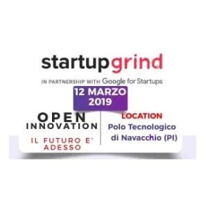 Open Innovation: il Futuro è adesso