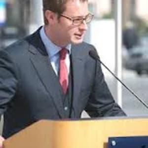 Barry O'Brien (Silicon Valley Bank)