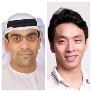 Blockchain/Crypto 2.0 with Saeed Al Darmaki and Jason King