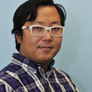 Ben Huh (CEO Cheezburger)