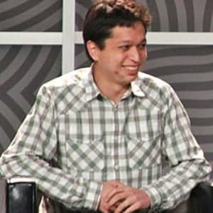 Ben Silbermann (Founder of Pinterest)