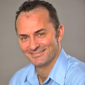 Beny Rubinstein (Acelera Partners)