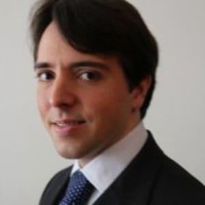 Bernardo Franco (U.SIT e Harvard Angels)