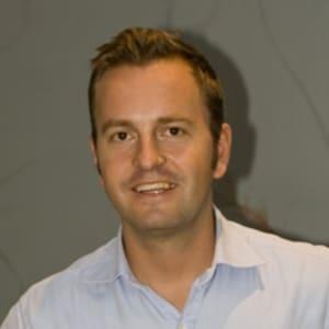 Bernhard Niesner (Busuu)