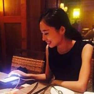 Tian ZHOU (Blink)