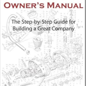 Bob Dorf (Startup Owners' Manual)