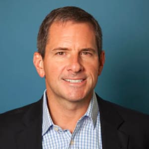 Bob Fitts (Gold Coast Venture Capital Association)