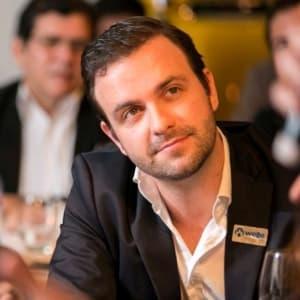 Startup Grind Hosts Gabriel Bottós
