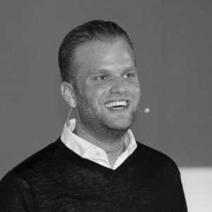 Startup Grind Amsterdam hosts Bram Kanstein (Entrepreneurial Startup Expert)